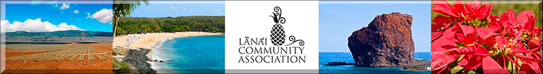 Lana`i Community Association